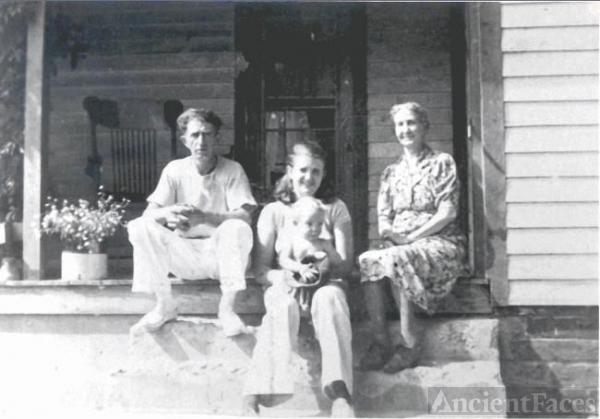 Beam/Bullis Family Photo