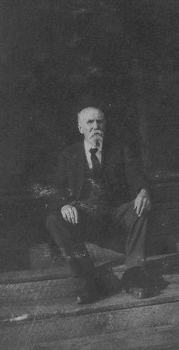 A photo of Thomas J Teaver