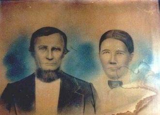 Adolpheus and Elizabeth Williams