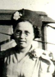 Julienne Boucher