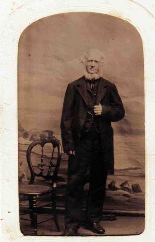 George Sampson