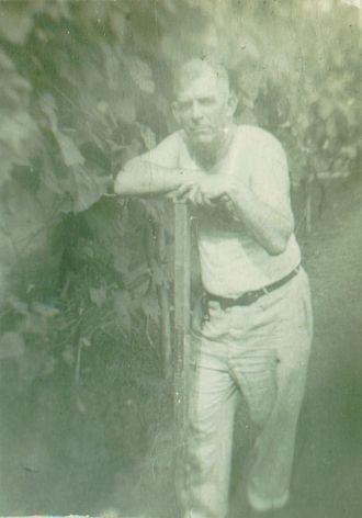 Earl Scott Ekleberry