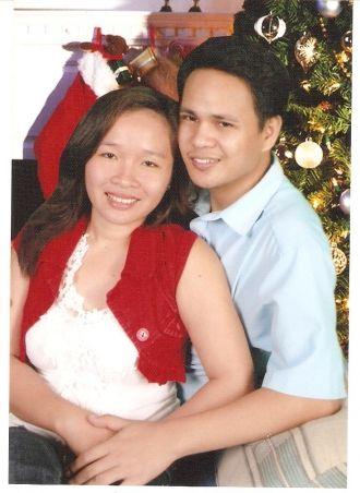 Unknown Hermias Couple, Philippines 2009
