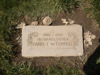 Harry T. McConnell