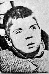 Jutta Berndt 1937