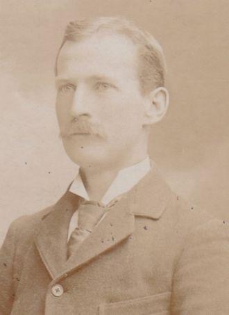 William J. Armour