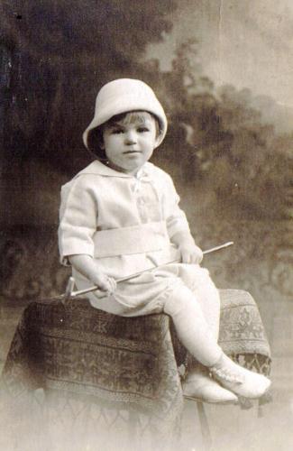 Albert Livolsi