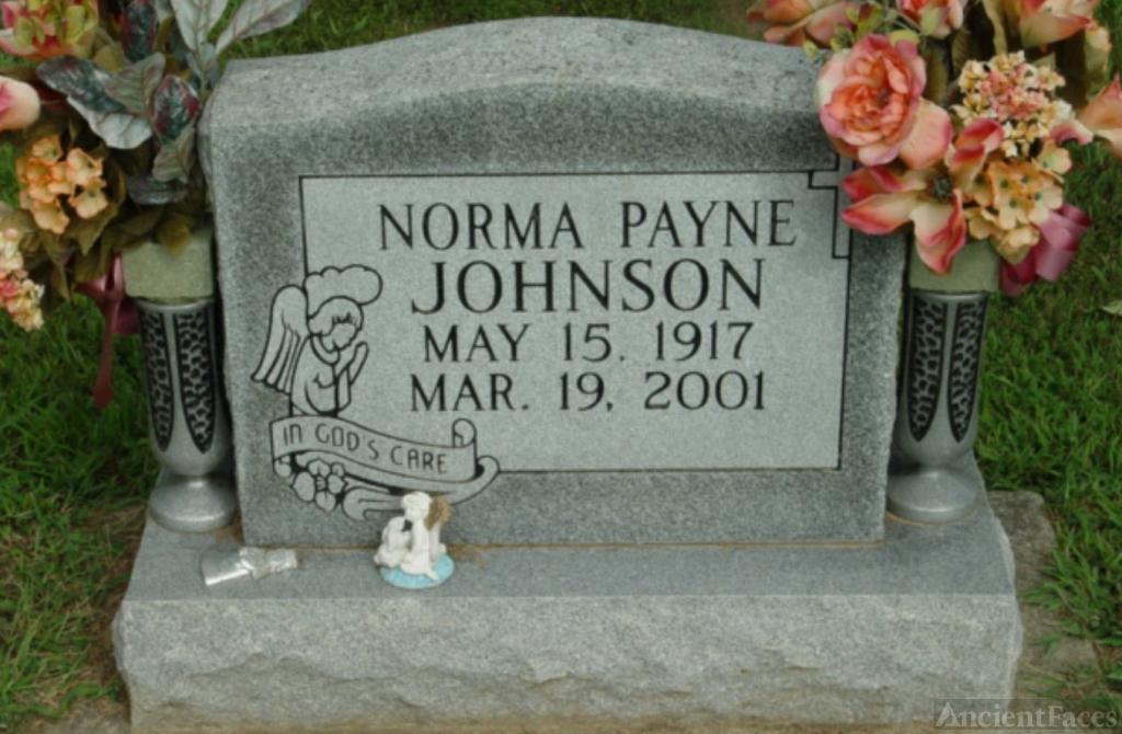 Norma P Johnson