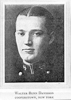 Walter Bunn Davidson