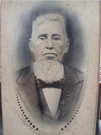 David S. Davenport