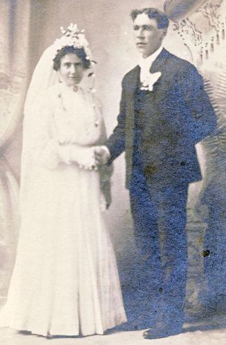 Mr. & Mrs. William Meyer