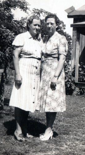 Oliver sisters, Illinois