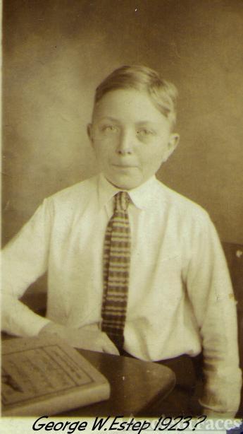 George Estep