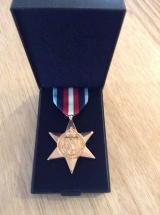 Walter Henry Shoesmith medal