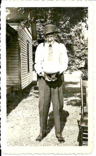 William Alfred Bush