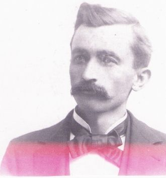 Alfred Crow