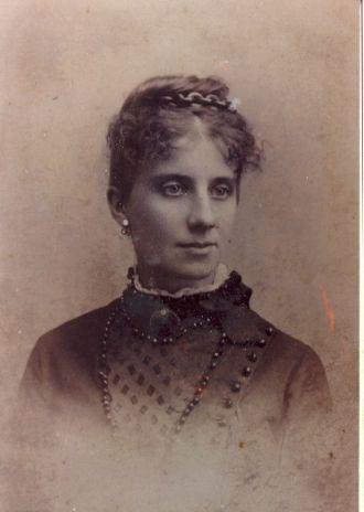 Mary C Tidnam