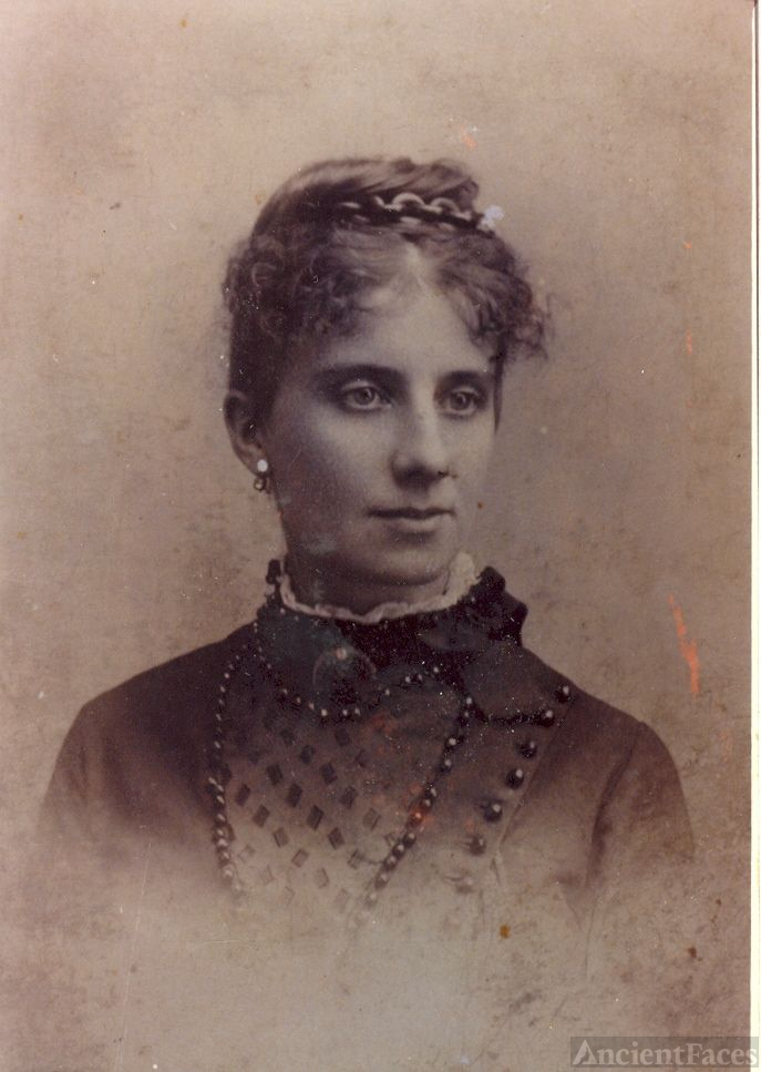 Mary Charlotte Alford Tidnam