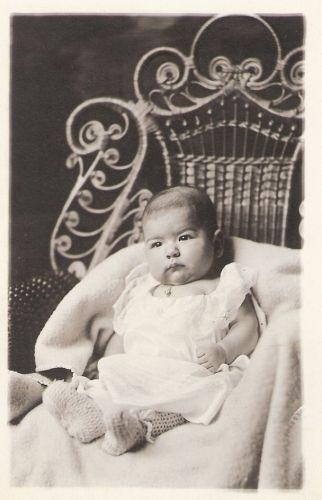Betty June Fair   1920