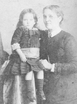 Mary Elizabeth Miles