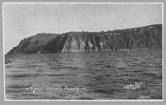 King's Island [i.e. King Island, or Ukivok]