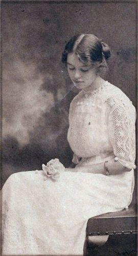 Anna Marie Braunger