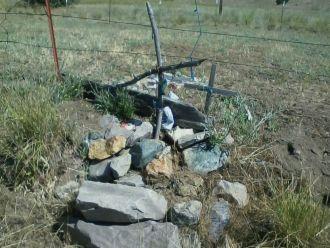 Denton Gene Lopez memorial