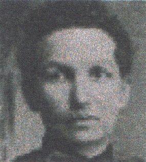 Amelia Matilda Emeline Gabert