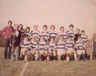 James Edward Montaine team