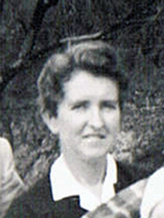 Fay Patricia (Carter) Comb