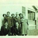 The Bradshaw Family