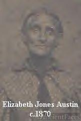 Elizabeth Jones Austin