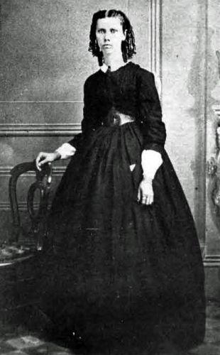 Sarah Elizabeth Winter
