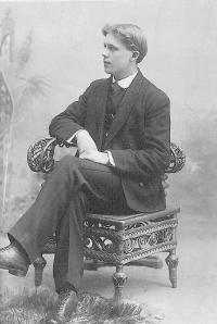 Alvin Theobald Thorup, Utah