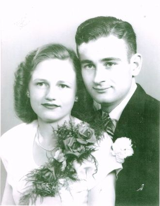Wilma & William Donald Reed