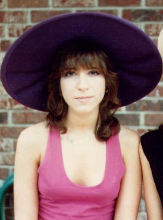 Joanna M Demas