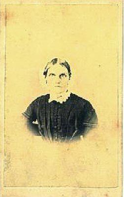 Sarah Eastwood Longdon