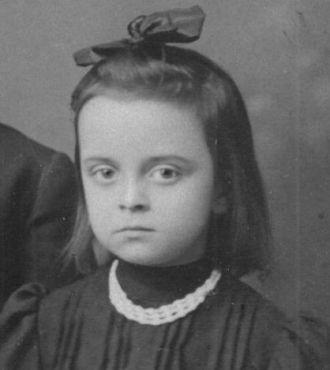 Mary Buoy Wright