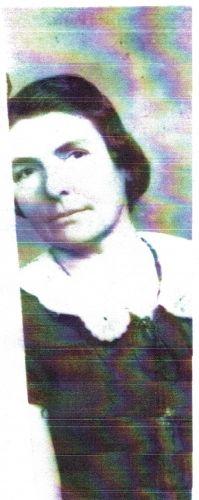 Ollie Jane Lunsford