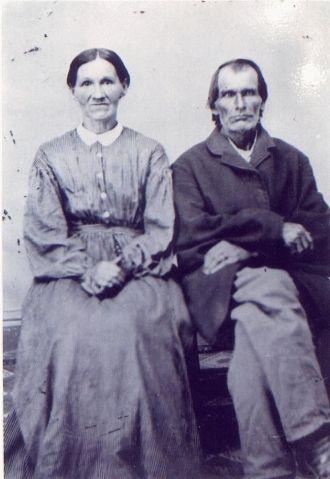 David & Mary Pike