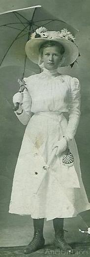 Marva Spackman