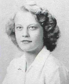 Mary Weldon, Missouri, 1947
