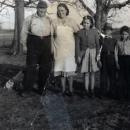 Prentice Edward Duncan family