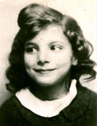 Sarah Klutstein