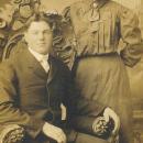 Bessie Lillian 'Lillie' Dyer Amelang