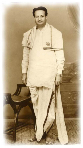 Visionary Poet of the Millennium An Indian poet Prophet