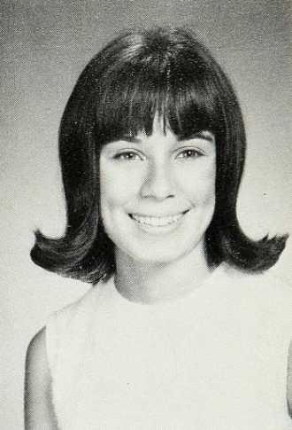 Margie E Ortiz - 1966 West Phoenix High School
