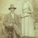 James  Knud Bentsen Rolfsen and Celestia Amelia Mills Wilson