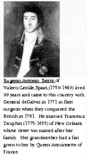 Eugenio Antonio Sierra