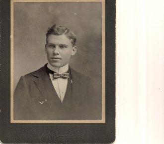 A photo of Ray Hart